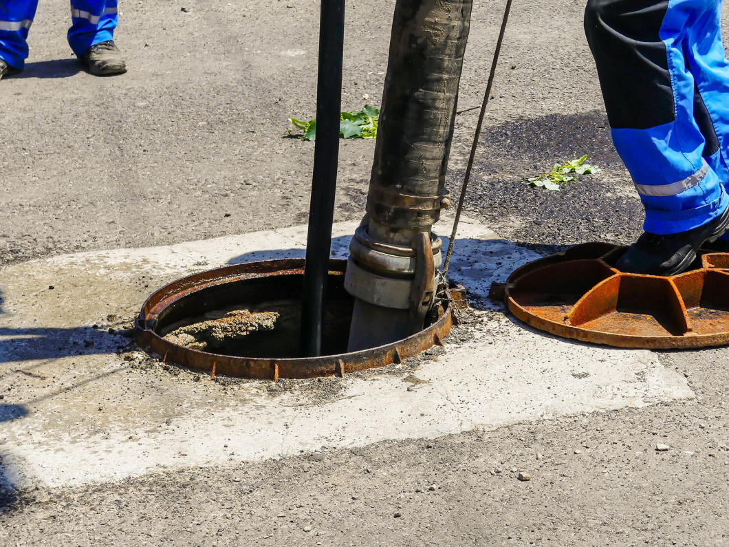Reduce the Chance of a Septic Tank Blowout